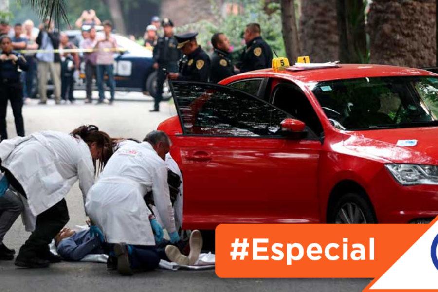 #Especial: Obrador inicia su tercer año con casi 72 mil muertes a rastras