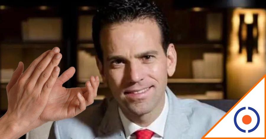#Wow: Téllez propone Medalla Belisario Domínguez a Loret… Va tras la corrupción