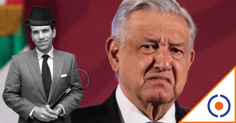 #SFP: Usuarios piden a Loret en lugar de Sandoval… Él sí investiga la corrupción