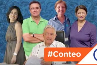 #Conteo: 6 familiares de Obrador envueltos en corrupción, influyentismo, lujos…