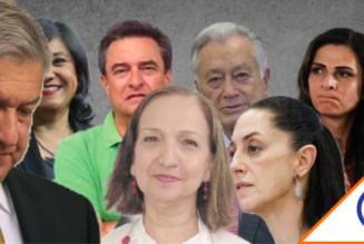#Tómala: 53% de los mexicanos considera que la corrupción aumentó con Obrador