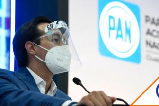 """#CDMX: PAN crea bloque contra """"el populismo y los malos gobiernos de Morena"""""""