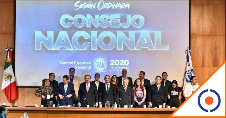 #Reviven: PAN, PRI y PRD se alían contra Morena, quieren el Legislativo en 2021