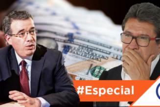#Especial: Obrador vulnera autonomía de Banxico y abre puerta a lavado de dinero