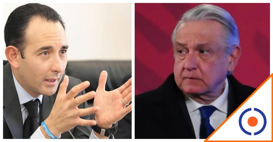 #EnCampaña: Obrador viola Constitución, se mete en proceso electoral: Roberto Gil