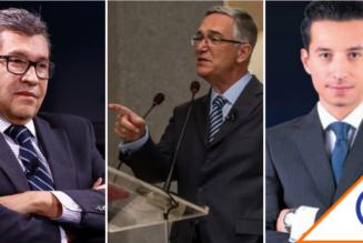 #EnLosMedios: El ridículo de Monreal y el silencio de Hacienda, 'oso' del gobierno