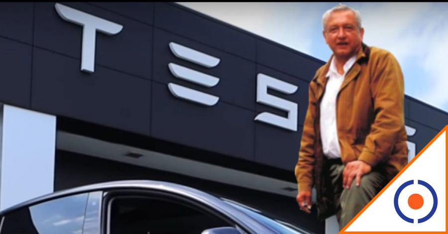 #Nefasto: Obrador ahuyenta inversión de Tesla en México… 4 mil empleos perdidos