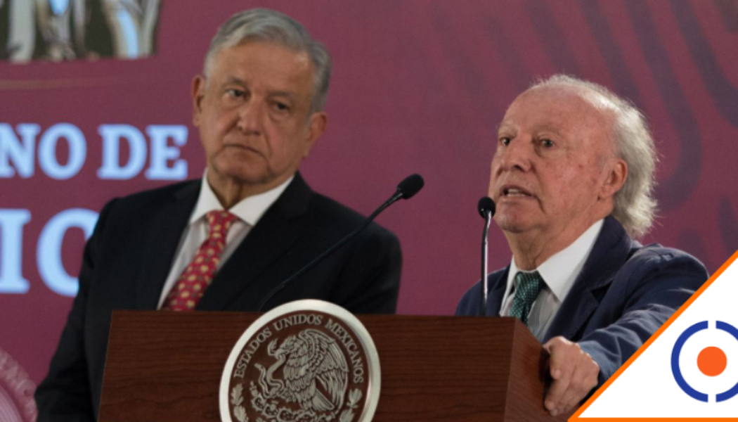 #Carta: Extitular de Semarnat dice: Tren Maya es endeble, oscuro e irrealizable
