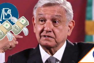 #WTF: Reforma a Banxico eleva riesgo de lavado de dinero, ABM revienta a Morena