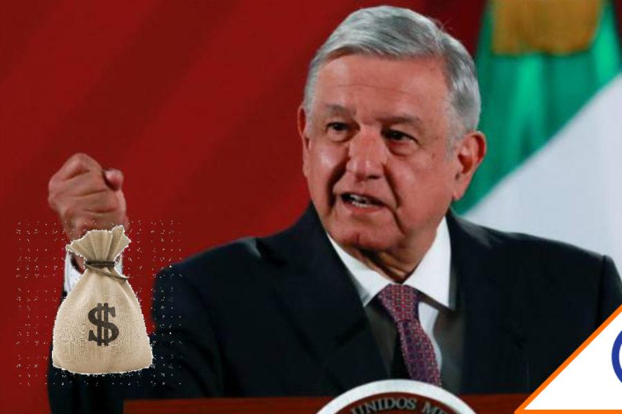 #Corrupción: Gobierno Federal entregó 280 millones a empresas fantasma