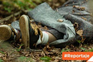 #Reportaje Al menos un menor fue asesinado en noviembre pasado