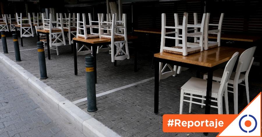 #Reportaje: 50 mil empleos en riesgo por semáforo rojo