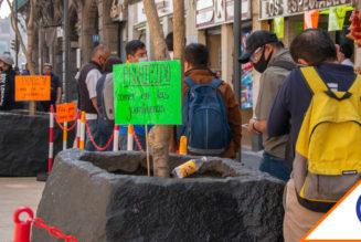 #Irresponsable: Se disparan hospitalizaciones pero CDMX no anuncia nuevas medidas