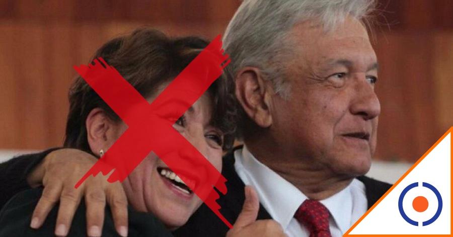 """#SEP: """"Momento crítico para la educación"""", Coparmex no ve bien llegada de Delfina"""