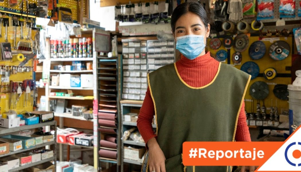 #Reportaje: En pandemia, donde unos cerraron, otros emprendieron