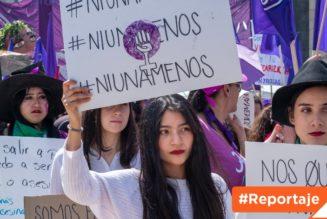 #Reportaje: Ni la bondad de AMLO reduce feminicidios, 1,714 en 2 años