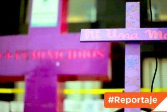 #Reportaje: López Obrador, a punto de romper su propio récord en feminicidios