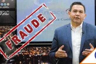 #SePasan: Morenistas se acusan de amañar encuestas para elegir candidato