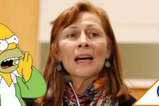 #Lamentable: La nueva Secretaria de Economía no sabe de economía… pobre México