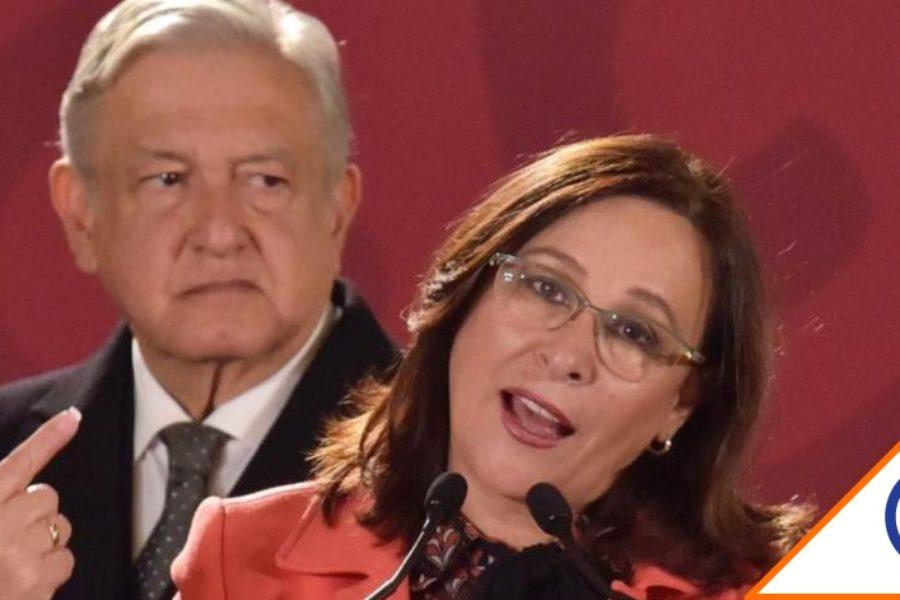 #Pum: Tunden a Rocío Nahle por defender a Barlett… La llaman ignorante