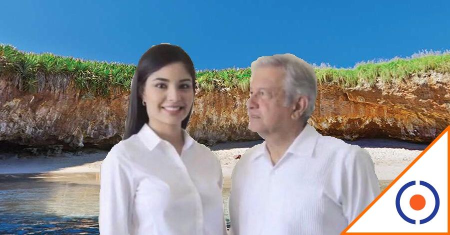 #SugarDaddy: Damnificados de Tabasco imploran ayuda y Obrador regresa a Nayarit