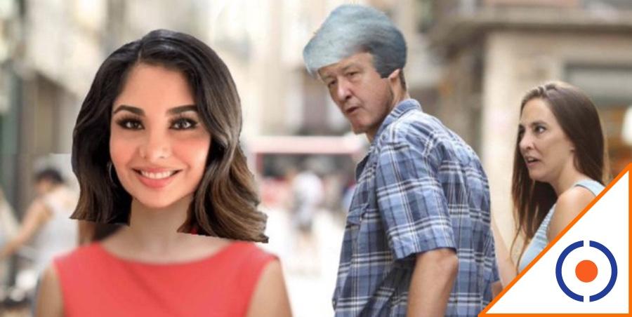 #Viral: Redes crean #Nalgaryt tras 'escapadita' de fin de semana de Obrador