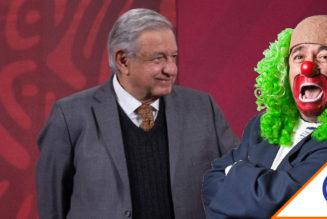 #Tómala: Usuarios llaman a Obrador #PinchiPresidente… Tremenda tunda en redes
