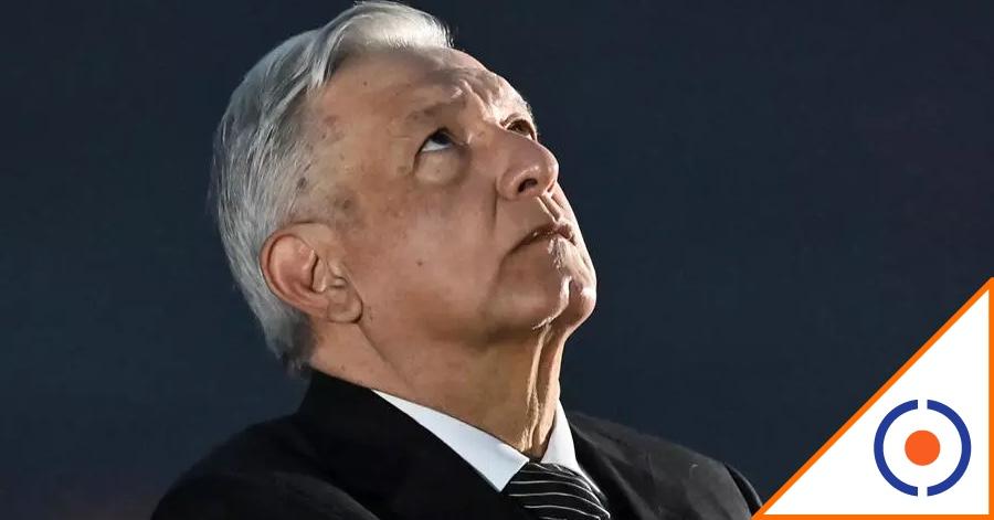 """#Tómala: """"Vive en una burbuja"""", Senadores bajan de su nube a Obrador tras informe"""
