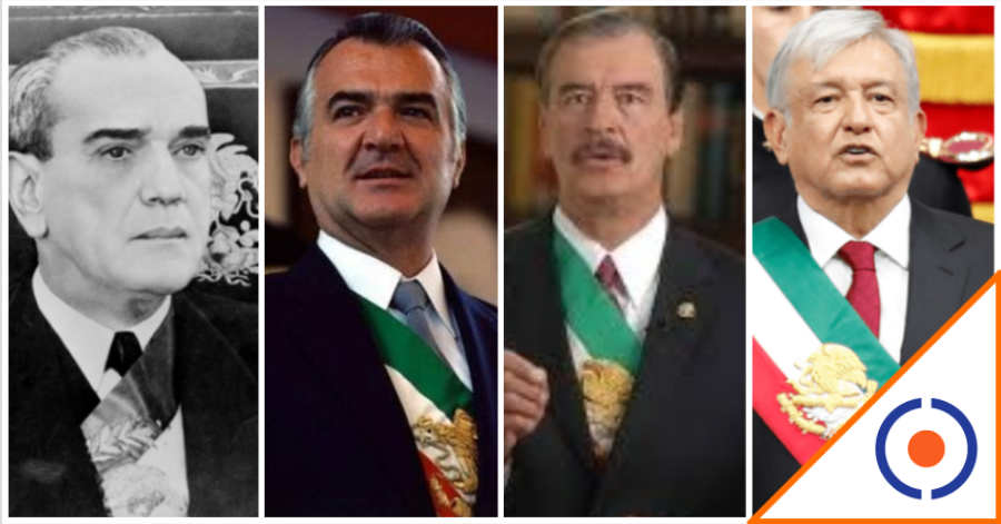 #Crisis: Gobierno de Obrador, el peor crecimiento económico desde 1953… -9.3%