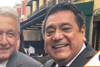 #Abusador: Salgado, candidato morenista de Guerrero tiene denuncias por abuso sexual