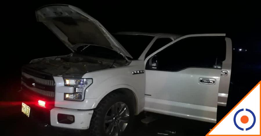 #PaísDeNarcos: Sicarios atacan a la Guardia Nacional  en Michoacán