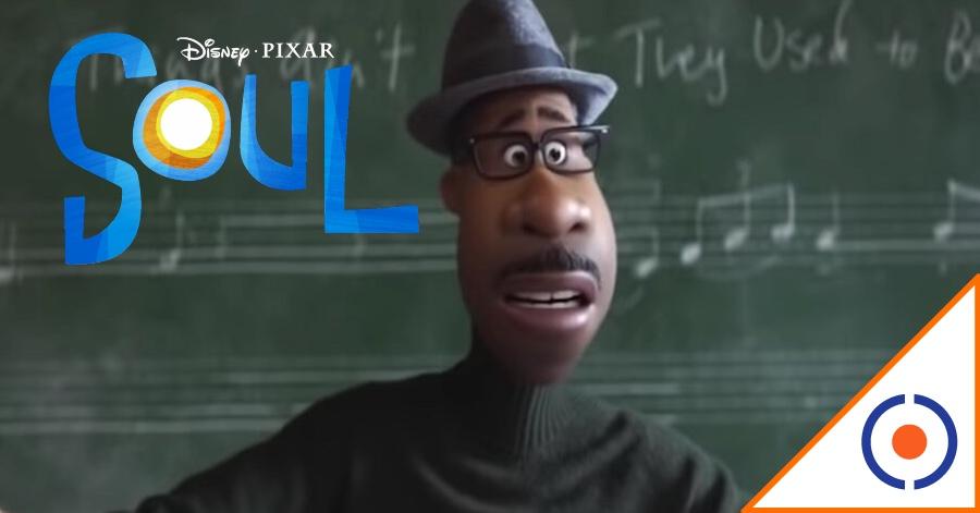 #OMG: Soul, la nueva joya de Disney+ tiene al Internet encantado