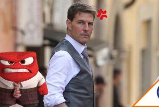 #Covid19: Estalla Tom Cruise contra su staff por no respetar reglas en filmación