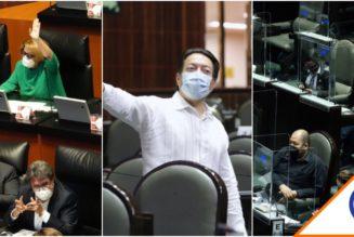 #HDP: Legisladores gastan 40 mdp para protegerse del Covid… Y la gente muriendo