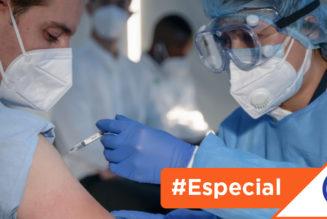 #Especial: Economía de México crecerá solo si hay vacunación masiva