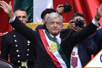 "#EnLosMedios: ""México, en camino directo a la ruina"": 'LeMonde' (París, Francia)"