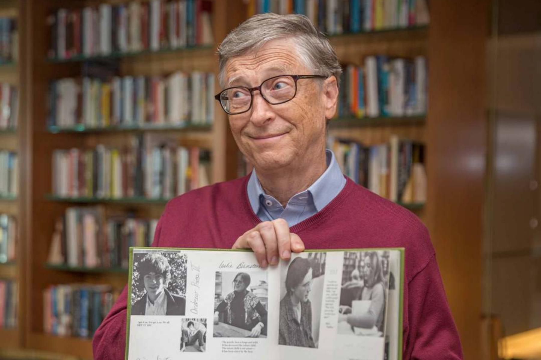 Bill Gates alerta: ¿siguiente pandemia será una guerra?