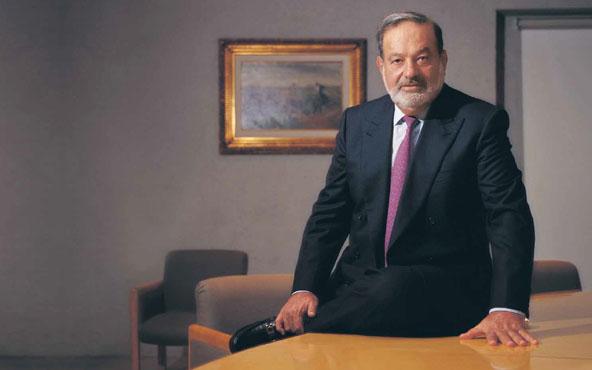 Carlos Slim es dado de alta tras contagio por Covid-19