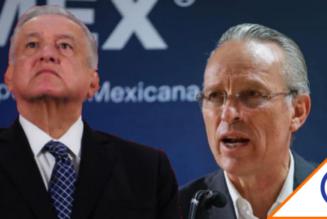 #Economía: Tres años de Obrador, la peor mitad de un sexenio en 86 años: Coparmex