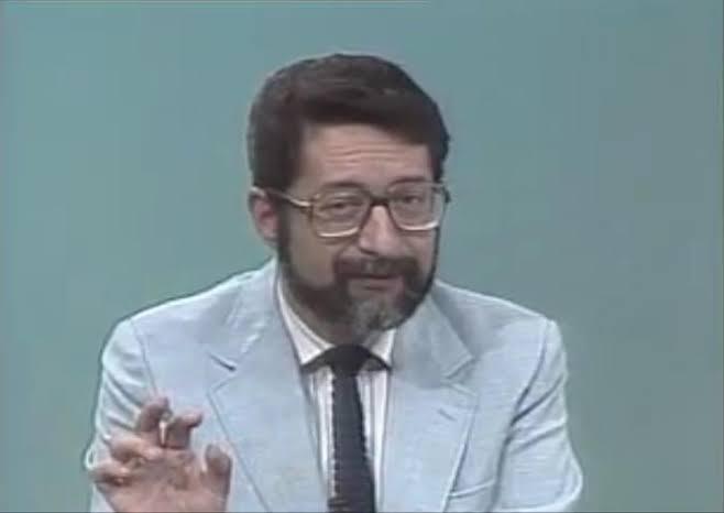 Murió Juan Carlos Iracheta, divulgador científico y meteorólogo.