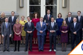 #Viral: Renuncia todo el gobierno holandés, calificó de estafadores a padres de familia