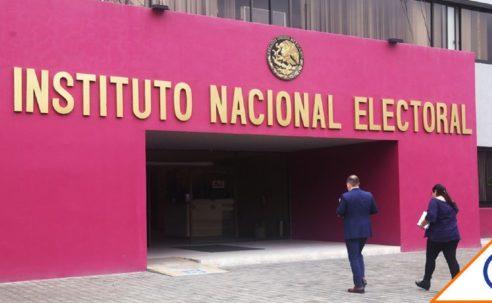 #Elecciones: Prepara INE lista de temas en los que no podrá intervenir el gobierno federal