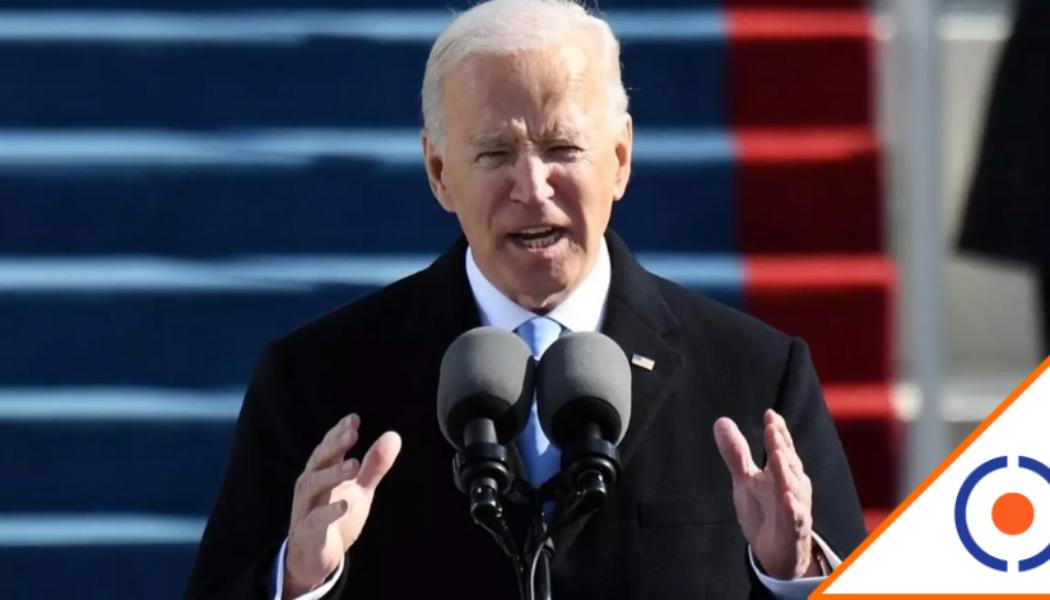 #Color: Biden, nuevo presidente de EE.UU… de Lady Gaga al blindaje de Washington