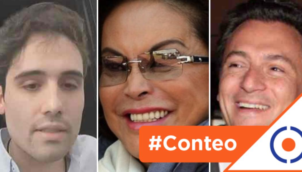 #Conteo: 5 personajes que exoneró, liberó y perdonó el presidente López Obrador