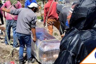 #Covid19: WSJ denuncia que México manipula cifras… Mueren 29 y reportan 1