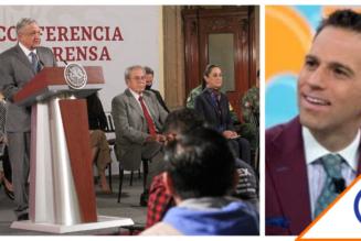 #LoretDeMola: La mañanera, un abuso de poder, propaganda y una falsa simulación