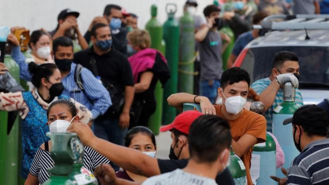 México ocupa el último lugar en el ranking de resilencia al Covid-19: Bloomberg