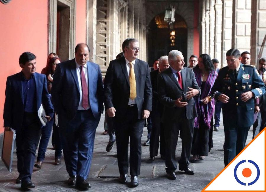 #Covid19: Obrador y su gabinete ocultan sus pruebas… Niegan la información