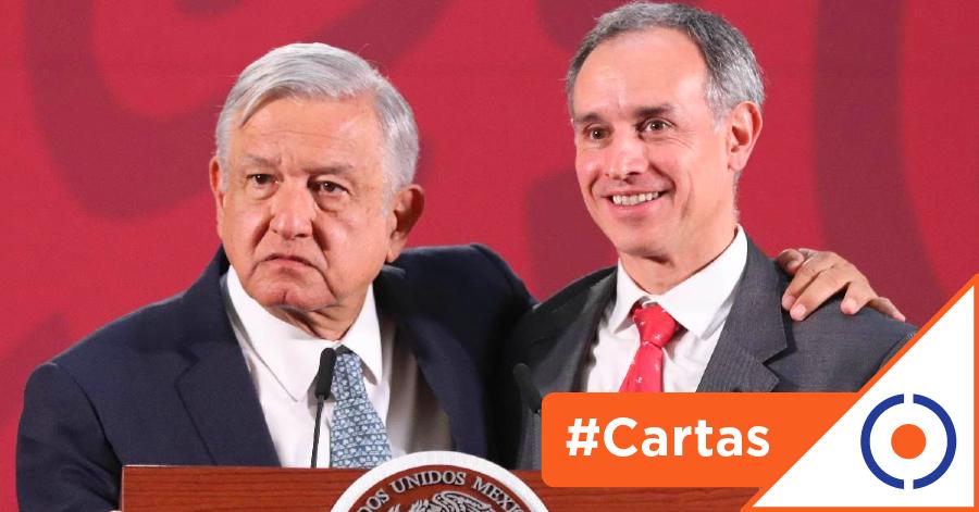 #CartasDeUnCiudadano: Vacuna Covid-19, la manzana de la discordia electoral en MX