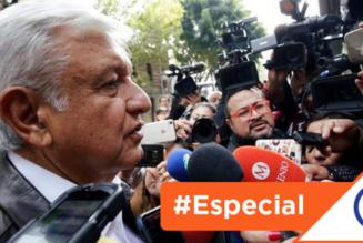 #Especial: Obrador alimenta un clima de violencia contra la prensa crítica: León Krauze